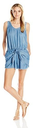 Plenty by Tracy Reese Women's Romper