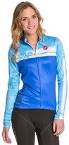 Castelli Women's Palma Long Sleeve Cycling Jersey 8115800