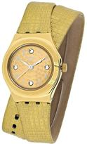 Swatch Dance Floor Collection YSG135 Women's Analog Watch