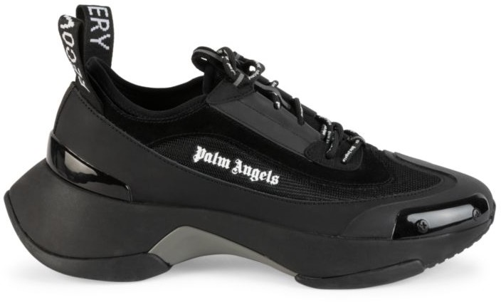 Palm Angels Recovery lace-up sneakers