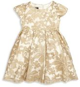 Biscotti Baby's, Toddler's & Little Girl's Embellished Fit-&-Flare Dress
