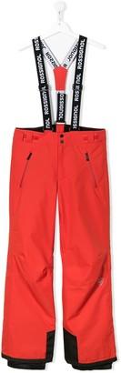 Rossignol Kids TEEN Controle ski trousers