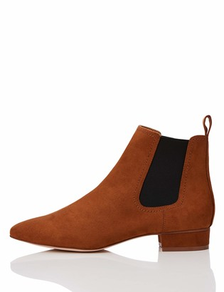 Find. Amazon Brand Simple Chelsea Boots