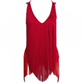 Stella McCartney Stella Mc Cartney Red Top for Women