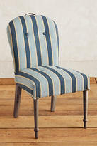 Anthropologie Folkthread Dining Chair