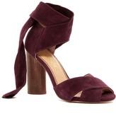 Splendid Johnson Block Heel Sandal