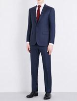 Ralph Lauren Purple Label Anthony slim-fit wool suit