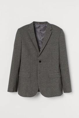 H&M Skinny Fit Blazer
