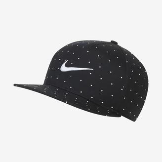 Nike Printed Golf Hat AeroBill