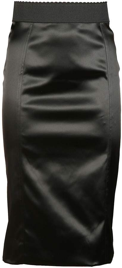 Dolce & Gabbana High-waist Pencil Skirt