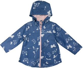 Carter's Toddler Girl Printed Rain Jacket