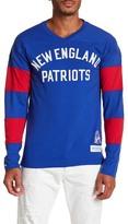 Mitchell & Ness Patriots Sweatshirt