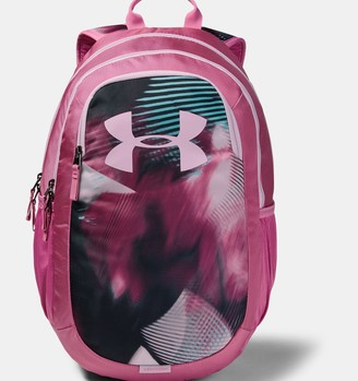 Under Armour Youth UA Scrimmage 2.0 Backpack