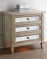 Hooker Furniture Melinda Three-Drawer Nightstand