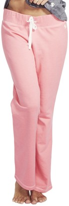 Soffe Women's French Terry Lounge Pant
