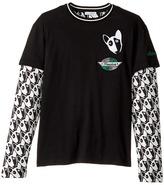 Dolce & Gabbana Bull Terrier T-Shirt Boy's T Shirt