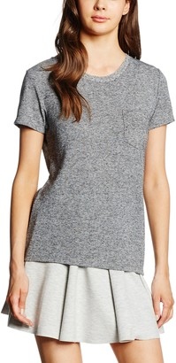 Levi's Women's THE PERFECT POCKET TEE T-Shirt