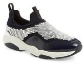 Salvatore Ferragamo Women's Salvatore Ferragmo Giolly Slip-On Sneaker