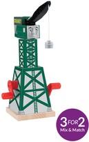 Thomas & Friends Wooden Railway Cranky The Crane