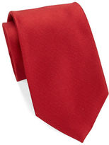 Calvin Klein Narrow Silk Tie