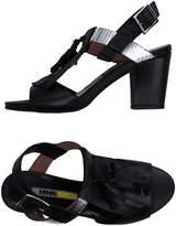 Manas Design Sandals - Item 11178589