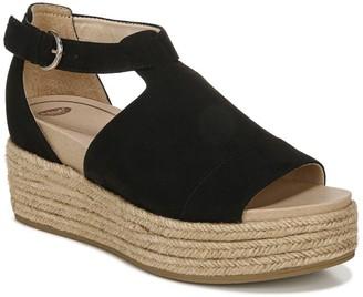 Dr. Scholl's Brie Women's Platform Sandals