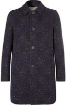 Altea - Chester Mélange Wool-blend Coat
