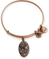 Alex and Ani Because I Love You Mom II Wrap Bracelet