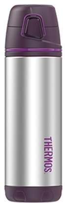 Thermos Element5 Insulated Flask 470ml Stainless Steel Purple