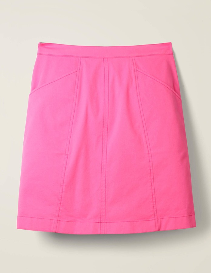 Thumbnail for your product : Daisy Chino Skirt