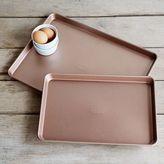 KitchenAid Professional-Grade Nonstick Jellyroll Pan and Baking Sheet, Set of 2