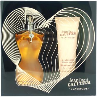 Jean Paul Gaultier Women's Classique 2Pc Gift Set