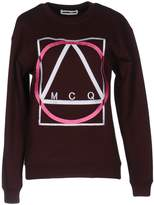 McQ Sweatshirts - Item 12050202