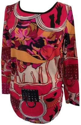 Vivienne Tam Multicolour Top for Women