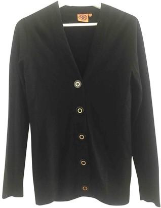 Tory Burch Black Wool Knitwear for Women