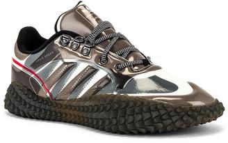 adidas by Craig Green Polta AKH 1 in Gray | FWRD