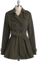 Wear Everywhere Coat