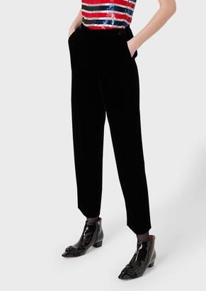 Giorgio Armani Classic Pants