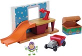 Mattel Disney / Pixar Toy Story Andy's Room Minis Playset
