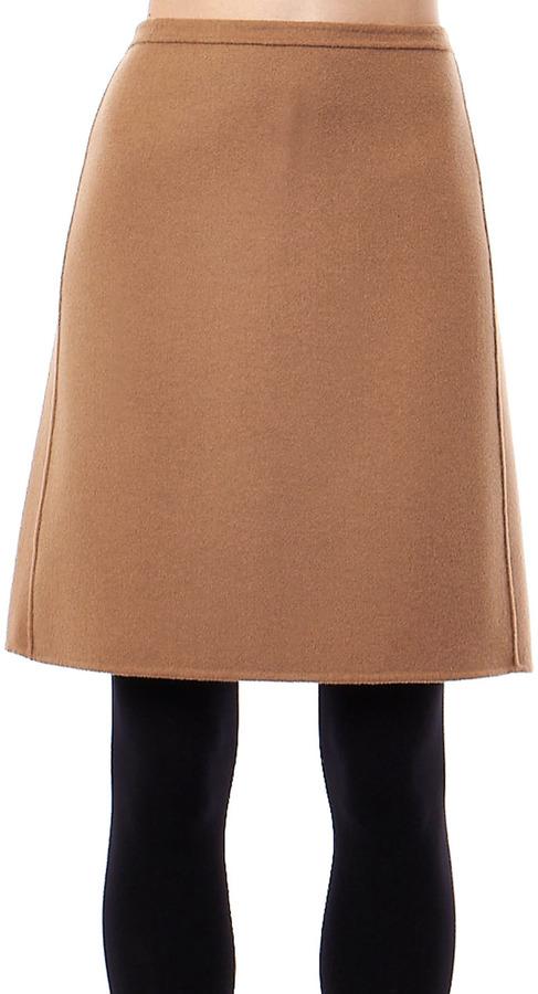 Max Mara 'S Max Borel skirt