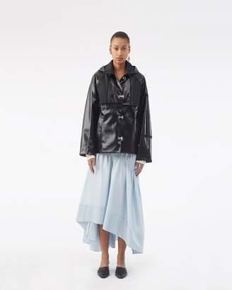 3.1 Phillip Lim Oversized Rain Jacket