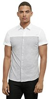 Kenneth Cole New York Men's Ss Colorblock