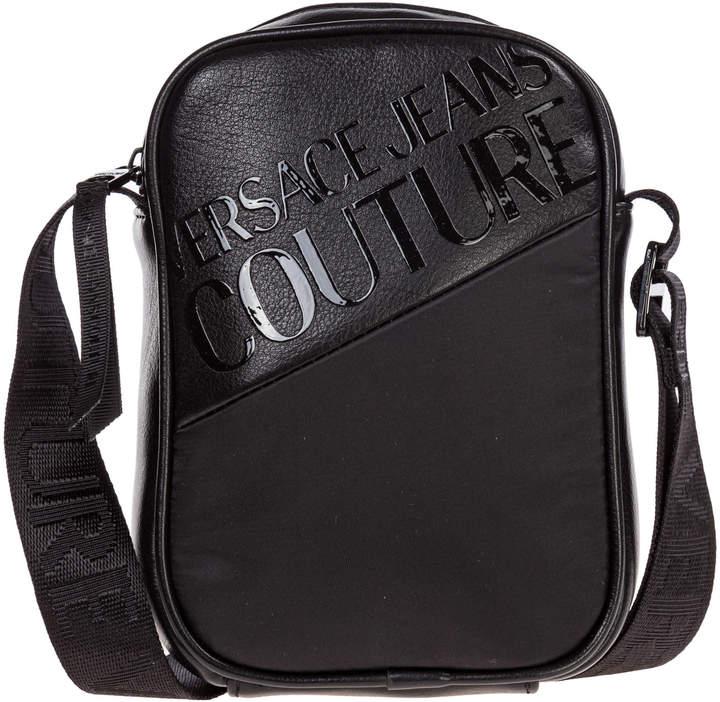 4d31f478d Versace Men's shoulder bags - ShopStyle