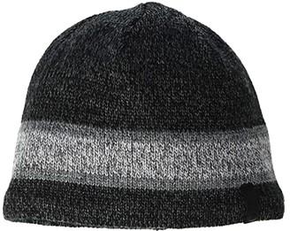 BULA Coast Beanie (Black) Caps