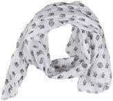Rare Oblong scarves
