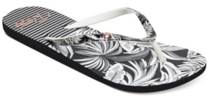 Roxy Portofino Women's Flip-Flops Women's Shoes