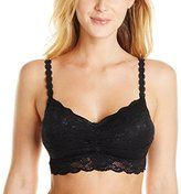 Cosabella Women's Never Say Never Padded Sweetie Soft Bra