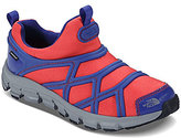 The North Face Boy's Litewave Water Resistant Slip On Sneakers