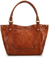 Frye Melissa Whip-Stitched Tote