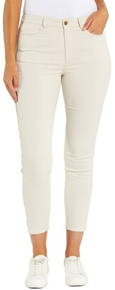 Marc O'Polo Marco Polo Full Legnth Panelled Pant